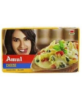 Amul Processed cheese Block 500g