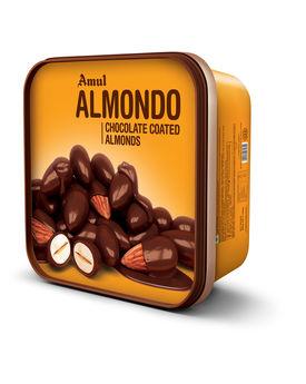 AMUL ALMONDO 200G