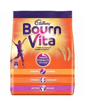 BOURNVITA HEALTH DRINK 500G P