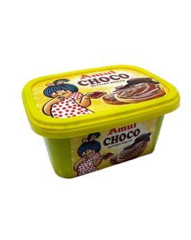 Amul CHOCO Buttery Spread 200g Tub
