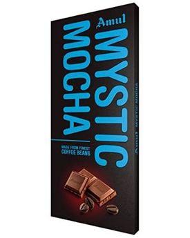 Amul Mystic Mocha 150g chocolate