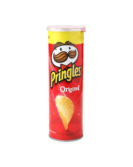 PRINGLES WAFER ORIGINAL 110G