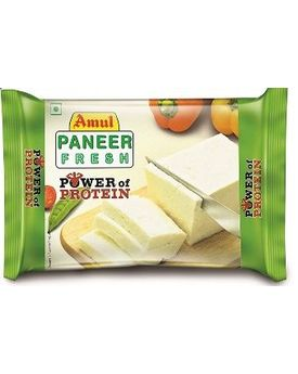 Amul Fresh Paneer Block 200 Gm