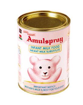 Amulspray 24x500 Gm Tin