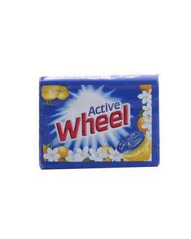 WHEEL DET. BAR ACTIVE 6* 150GM/140GM