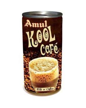 Amul Kool Cafe 200ml Can