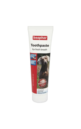 Beaphar Liver flavour Pet Toothpaste