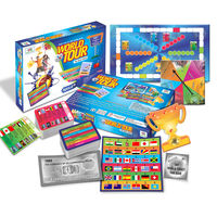 World Tour The Quiz Game Educational Game For kids