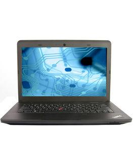Lenovo Thinkpad E431 62771Q4 (INTEL i3 3110/ 2GB RAM/ 500GB HDD/ DOS),  black