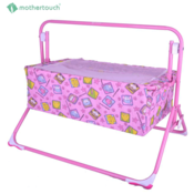 Mothertouch Wonder Cradle,  pink