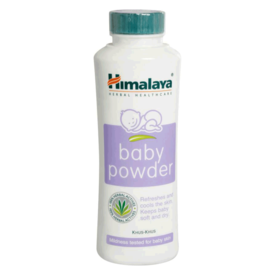 Himalaya Khus Khus Baby Powder, 50 gm