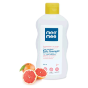 Meemee Mild Baby Shampoo with Fruit Extracts, 500 ml