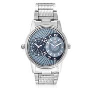 Yepme Grey/Silver Metal Watch