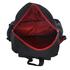 Estrella Companero Black Polyester Backpack