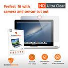 ScreenDefend Ultra Clear Screen Guard for Apple MacBook Pro 13.3 inch MC374LL/A