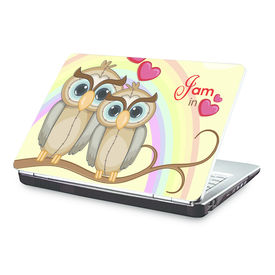 Clublaptop I Am In Love -CLS 171 Laptop Skin(For 15.6  Laptops)