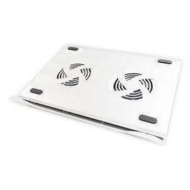 Clublaptop CLCP1001 Cooling Pad (White)