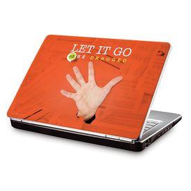 Clublaptop LSK CL 97: Let It Go Laptop Skin
