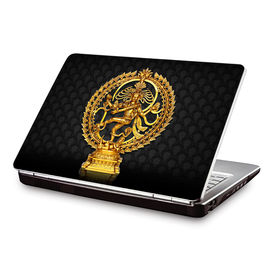 Clublaptop Shiva Nataraja Lord Of The Dance (CLS-230) Laptop Skin.