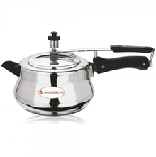 Wonderchef Ultima Pressure Cooker Liter, 3.5