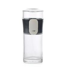 Spice 100 ml Jar - @home by Nilkamal, Black