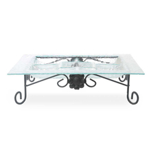 6 Sections Square Platter with Stand - @home by Nilkamal