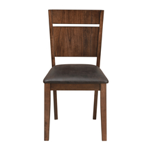 Jessica Dining Chair, Mindi Brown