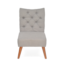 Cerro Arm Chair, Grey