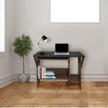 Micko Computer Table, Cappucino