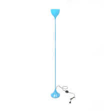 Uplighter Floor Lamp - @home by Nilkamal, Blue