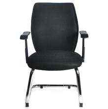 Blaze Visiting Chair - @home By Nilkamal,  black
