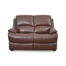 Baffin 2 Seater Sofa - @home Nilkamal,  chocolate