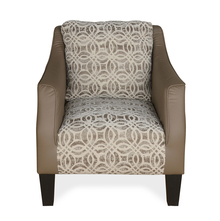 Martini Arm Chair, Butterscotch