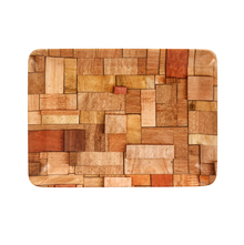 Persian Chips Arge 36X25CM Tray, Wooden