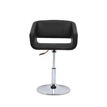 Cosmos Occasional Chair - @home Nilkamal,  black