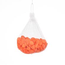 Ball Pebbles - @home by Nilkamal, Orange