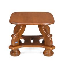 Nilkamal Winston Corner Table, Wenge