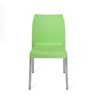 Novella 07 Chair - @home Nilkamal,  green