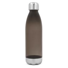 Sports 650 ml Polypropylene Bottle, Grey