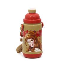 Bella 500 ml Sports Bottle, Red