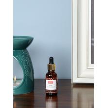 Vanilla 30 ml Essential Oil, Ivory