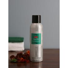 Aqua Mist 117 ml Air Freshner, Black & Silver