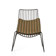 Eaze Easy Chair - @home Nilkamal,  black