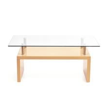 Dessi Center Table-@home By Nilkamal, Sand Beige