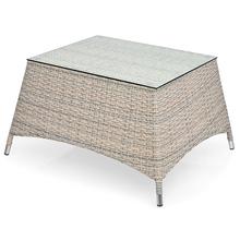 Villa Center Table - @home Nilkamal,  white