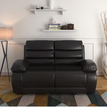 Beauty 2 Seater Sofa - @home by Nilkamal, Chocolate
