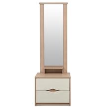 Polar Dresser - @home By Nilkamal, White Oak
