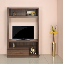 Eleanor Wall Unit, Wenge