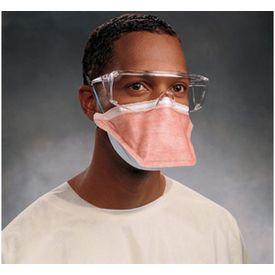 Ansell - Sandel N95 (FFP2) Mask Pack of 50 masks