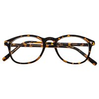 Animal Print Rectangular Frame